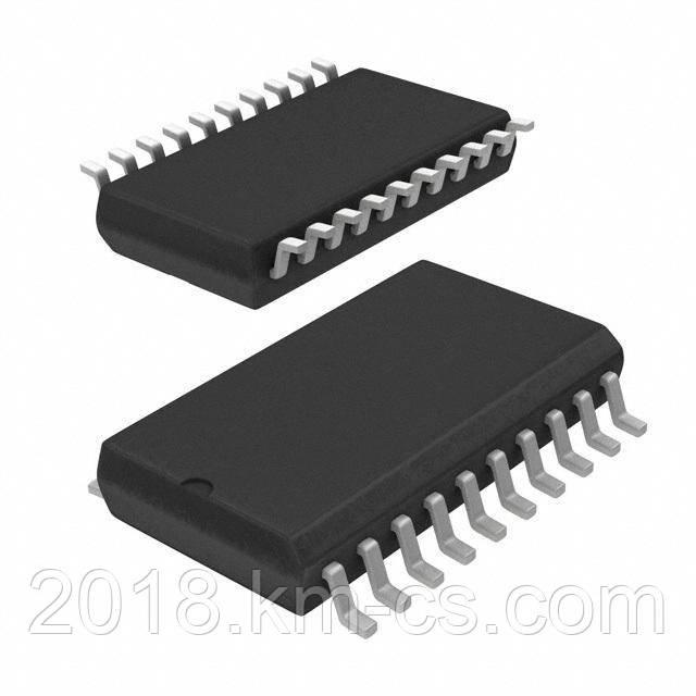 ШИМ-контроллер (PWM - Pulse Width Modulator) UC3855BDW (Texas Instruments)