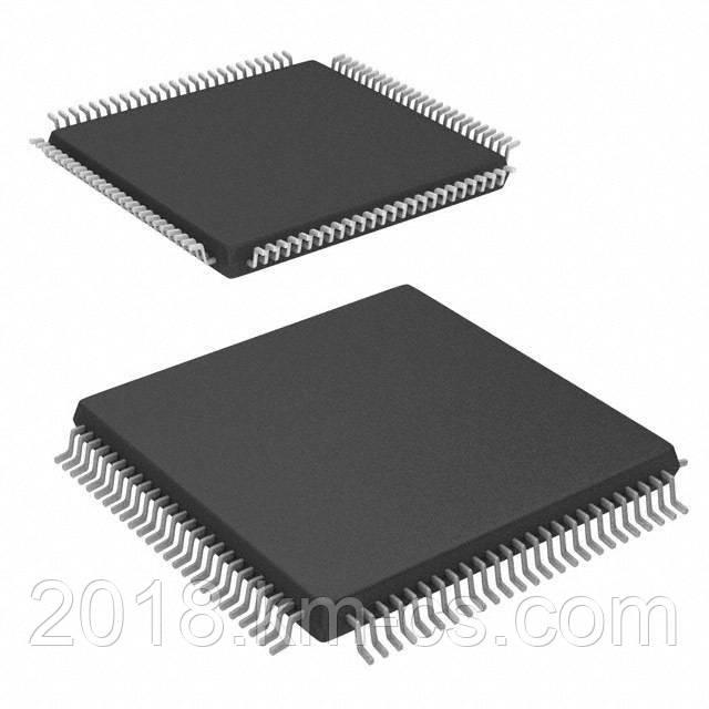 Прогркаммируемая  логика XCR3064XL-10VQG100C (Xilinx)