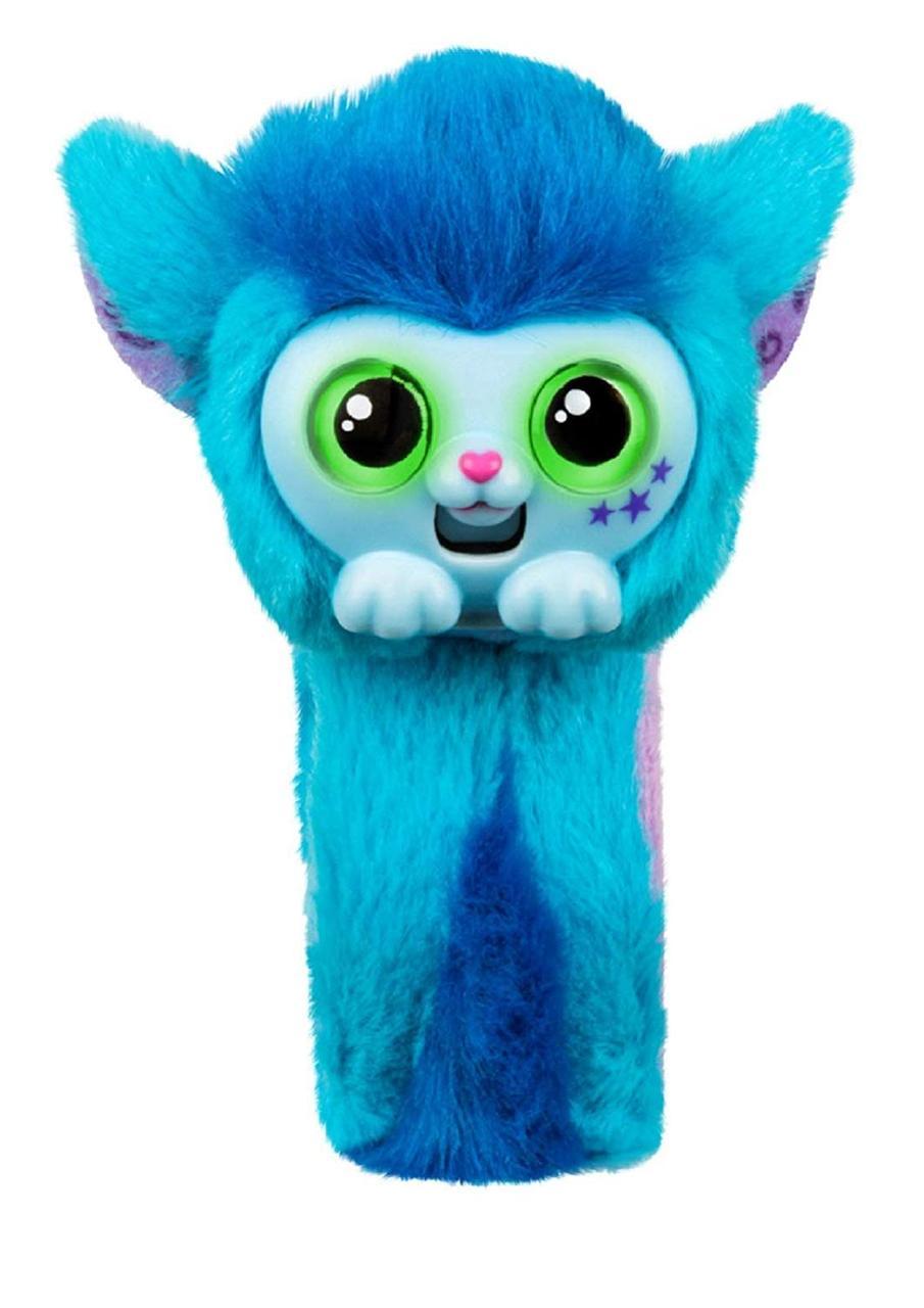 Little Live Pets Wrapples Skyo Інтерактивна іграшка Врапплес Скайо браслет літл лайв петс Moose