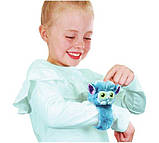 Little Live Pets Wrapples Skyo Інтерактивна іграшка Врапплес Скайо браслет літл лайв петс Moose, фото 3