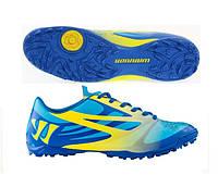 Обувь для зала (сороканожки) Warrior Super Heat Combat Turf