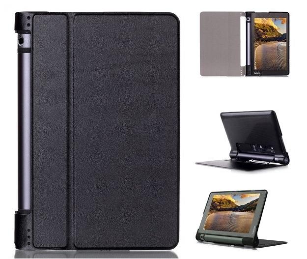 "Чохол для Lenovo Yoga Tablet 3 8"" 850F Plastic - Black"