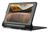"Чохол для Lenovo Yoga Tablet 3 8"" 850F Plastic - Black, фото 2"