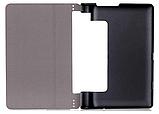 "Чохол для Lenovo Yoga Tablet 3 8"" 850F Plastic - Black, фото 3"