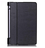 "Чохол для Lenovo Yoga Tablet 3 8"" 850F Plastic - Black, фото 5"