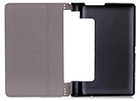 "Чехол для Lenovo Yoga Tablet 3 8"" 850F Plastic - Dark Blue , фото 3"