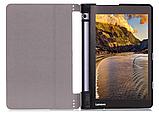 "Чехол для Lenovo Yoga Tablet 3 8"" 850F Plastic - Dark Blue , фото 4"