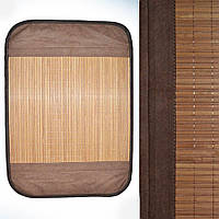 Наволочка-массажер из бамбука, 35 х 55
