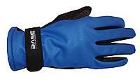 Велоперчатки Nalini Fiamma зимние синие Размер XL