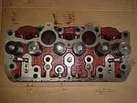 Головка блока цилиндров Д-260 МТЗ-1221 в сборе 260-1003012 СБ