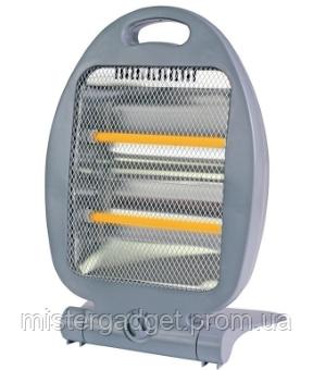Кварцевый обогреватель WimpeX WX7745 мощность 800W Heater Quartz, фото 2