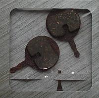 Тормозные колодки Quaxar Avid BB5 для дисковых тормозов Материал колодок -