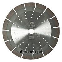 Алмазный отрезной круг Klingspor DS 100 UX 350 Х 25,4