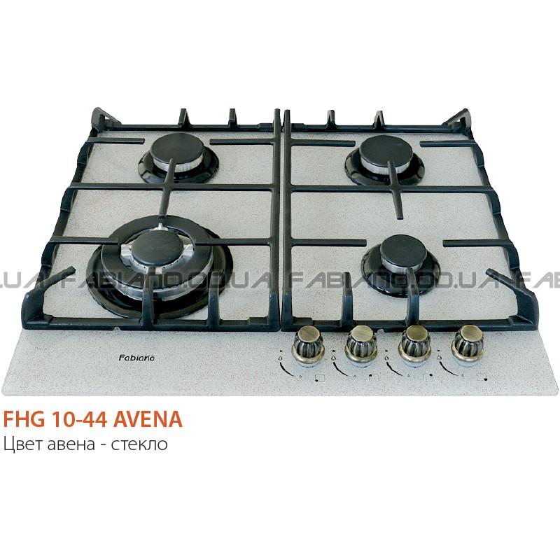 Газовая поверхность Fabiano FHG-R 10-44 VGH-T Avena