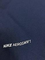 Футбольная форма игровая Nike (Тёмно синяя), фото 3