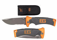 Складной туристический нож Bear Grylls Ultimate Knife