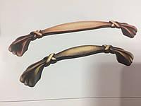 Ручка 96mm DILA Бронза
