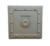 Дверцы зольника DKR1W 170x165