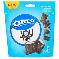 Oreo Joy Fills crispy and creamy