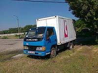 Автомобиль Фотон BJ 1046