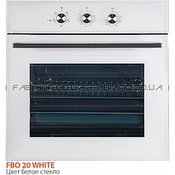 Электрическая духовка Fabiano FBO 20 White