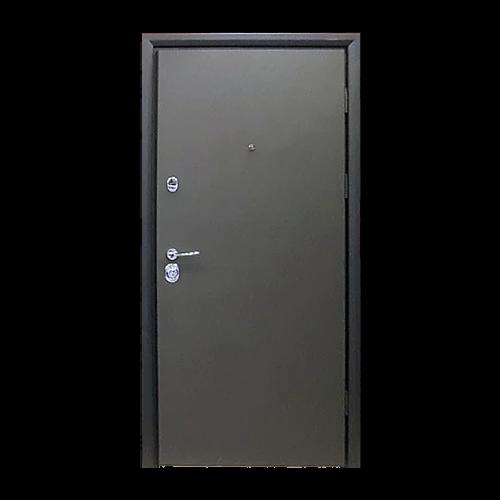 Входные Двери с Терморазрывом в Частный Дом 2018 Год