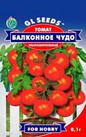 Семена томатов Балконное чудо