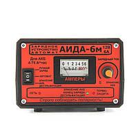 АИДА - 6 12В АКБ 4-75 А/час