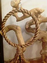 Кільце-Гойдалка для папуги (Джунглі))
