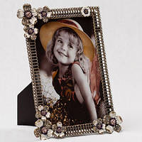 Angel Gifts Фоторамка «Цветы» 12*18 см