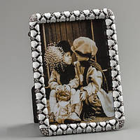 Angel Gifts Фоторамка «Алмазные капельки» 10*14 см
