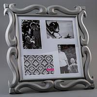 Angel Gifts Фотоколлаж «Стрела» на 4 фото