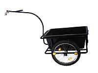 Велоприцеп Мураха TC-002 Диаметр колеса 20 дюймов