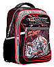 Рюкзак школьный RAINBOW Moto 38*28*18 см 15 л для мальчиков (4820071015828)