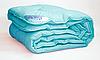 """Евроразмер шерстяное одеяло овечья шерсть """"EcoBlanc Wool"""" ТЕП овечья шерсть"""