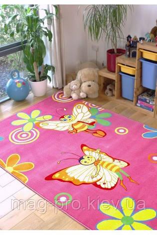 Детский ковер Метелики, фото 2