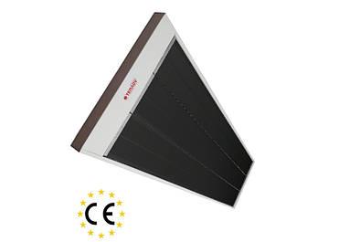 Промышленный обогреватель потолочного типа Теплов BE4000