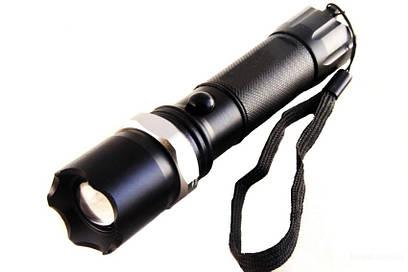 Аккумуляторный фонарик  T8626
