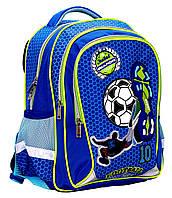Рюкзак шкільний Class Foot 38*28*18 см 15 л для хлопчиків (8591662983302), фото 1