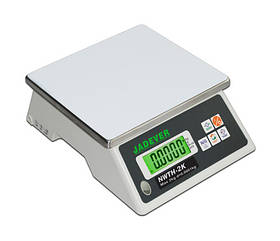 Весы счётные Jadever NWTH 15k