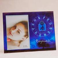Angel Gifts Фоторамка «Водолей-1» 22*17 см
