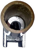 Магнитная клемма заземления 400А ESAB, фото 5