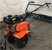 Мотоблок Forte 80-МС Orange