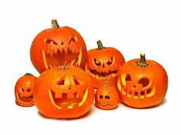 Всё для Хэллоуин