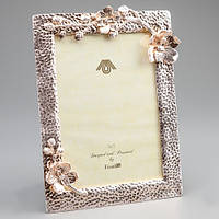 Angel Gifts Фоторамка «Цветы на ветки» 16*22 см