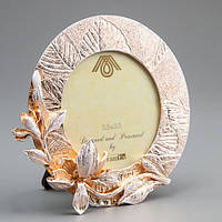 Angel Gifts Фоторамка «Цветы» 14*14 см