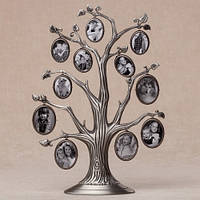 Angel Gifts Фоторамка «Семейное древо» на 11 фото 31 см