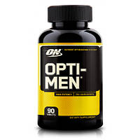 Optimum Nutrition Opti Men, 90 tabl
