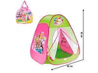 Детская палатка Winx (Винкс) 815S