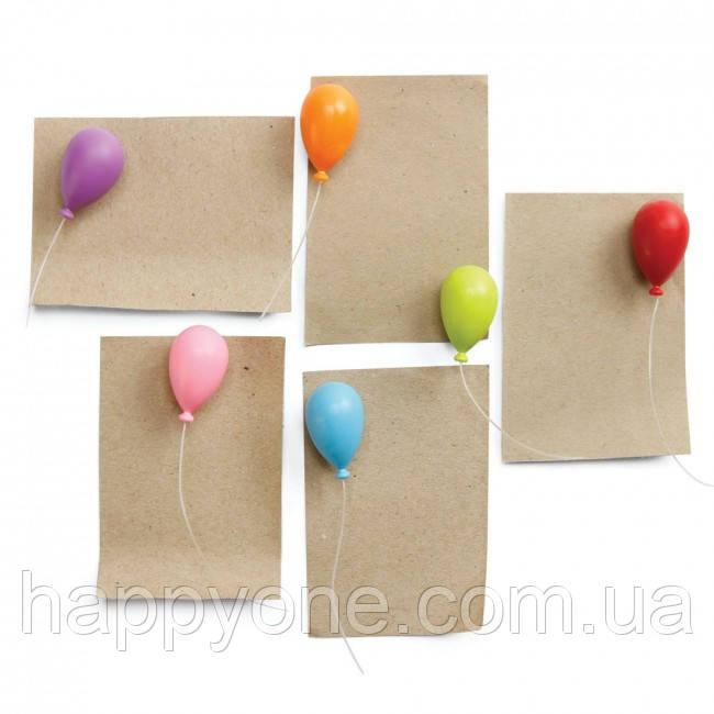 Набор магнитов Balloon Qualy
